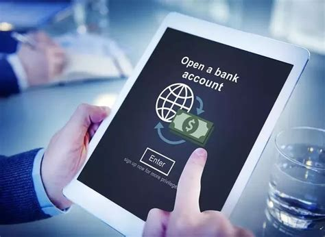 open bank account how to open a bank account