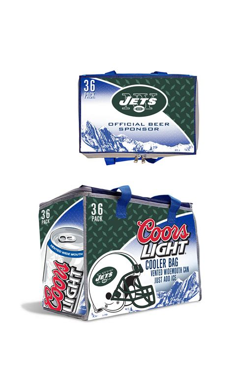 coors light cooler bag coors light nfl cooler bags 2007 by kevin white at