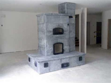 Soapstone Maine - masonry heater made of canadian soapstone maine wood heat