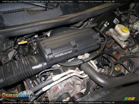 small engine repair training 1998 dodge ram 1500 regenerative braking 1998 dodge ram 1500 laramie slt regular cab 4x4 5 9 liter ohv 16 valve v8 engine photo 17