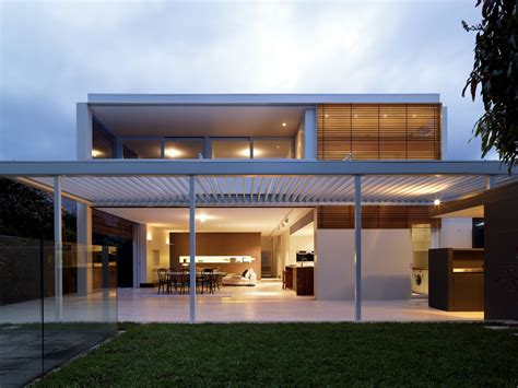 house designers sydney contemporary mooramie house design in sydney by tobias partners