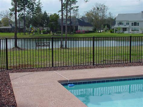 Pool Fences Safety : Pool Fences Design Ideas ? Tedxumkc Decoration