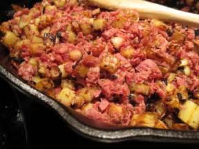 Root Vegetable Casserole Recipe - corned beef hash recipe dishmaps