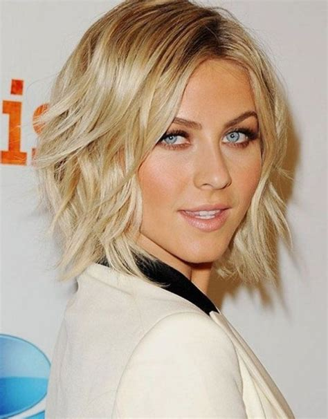 hairstyles short haircuts bob short layered bob hairstyles for long faces hollywood