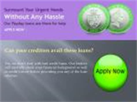 ppt if you would like to apply for small payday loans