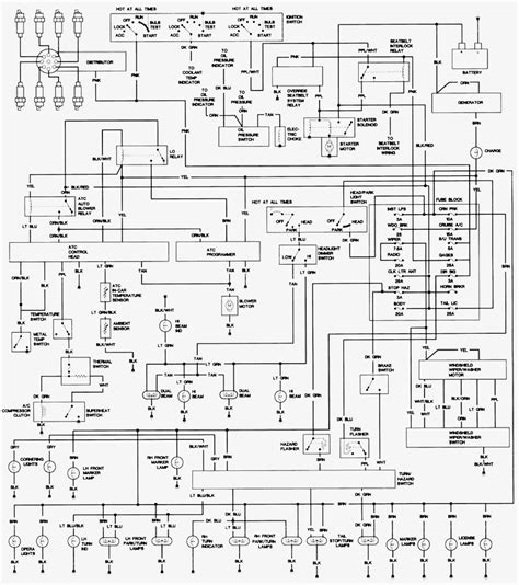 free car repair manuals 1992 cadillac eldorado head up display 1992 cadillac brougham wiring diagram wiring diagram manual