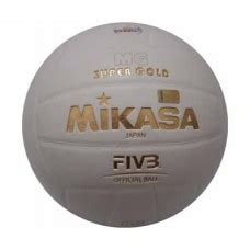 Bola Voli Bola Volley Mg Mv 2200 Gold marakayangan