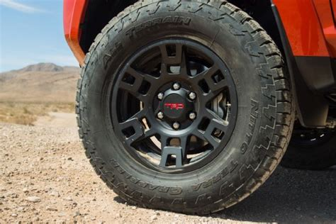 trd pro wheel paint color code toyota 4runner forum largest 4runner forum