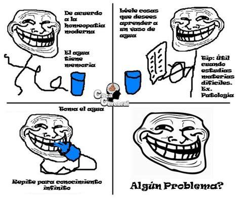 imagenes de memes troll en español muchisimas imagenes de troll science parte 2 humor