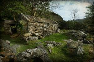 cottages in wales abandoned cottage wales by wandereringsoul on deviantart