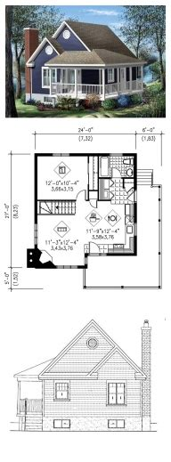 17 best images about small tiny house floorplans on awesome 17 best ideas about 1 bedroom house plans on