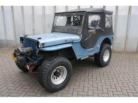 1947 jeep willys for sale 1947 willys jeep for sale classic car ad from