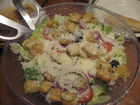 Olive Garden Salad Recipe by Espressons To Sip On Quot Olive Garden Quot Salad Dressing