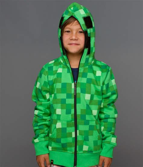 Hoodie Anak Minecraft Icon Kidsapparel minecraft licensed products on behance