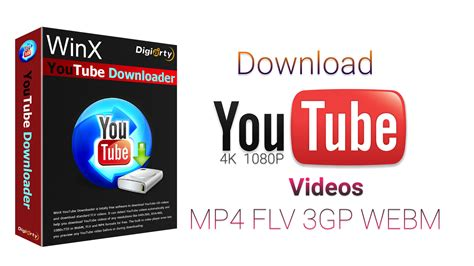 winx youtube video downloader   save