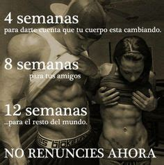 imagenes motivacionales mma fitness on pinterest mens workout tank tops frases and gym