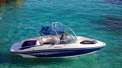 sport boats rinker 26ft sports boat 187 boats ibiza