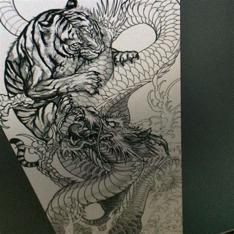 Wall Mural Designs Ideas 25 unique japanese tiger tattoo ideas on pinterest
