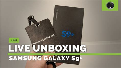 Harga Samsung S9 Indonesia 2018 live unboxing samsung galaxy s9 indonesia mwc 2018