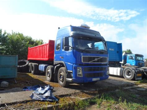 volvo truck 2003 volvo 340 tipper trucks price 163 10 666 year of