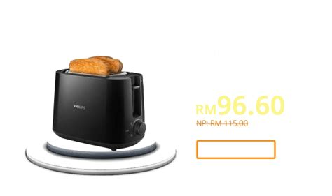 Mixer Philips Hr7915 philips pre ramadhan special