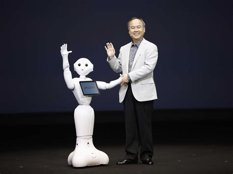 alibaba robot pepper robot with emotions goes on sale backed by