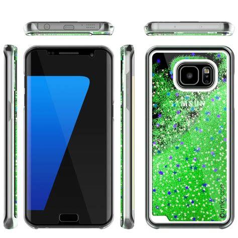 galaxy  edge case punkcase liquid silver series