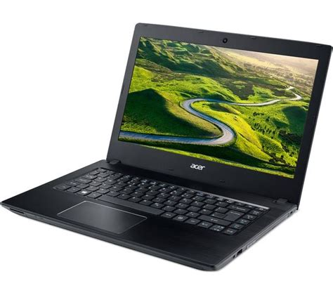 Laptop Acer I3 E5 acer aspire e5 475 laptop intel 174 169 i3 6006u 6th 8gb ram 1tb hdd 14 bluelightshield