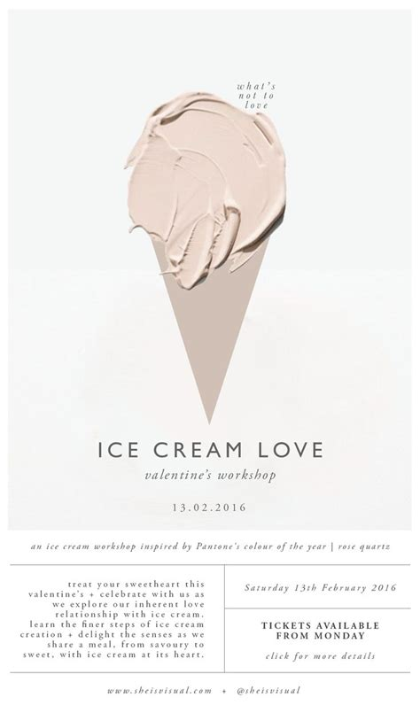 design poster ice cream 925 best minimalist design poster images on pinterest