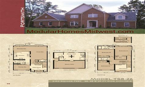 two story modular home floor plans 2 story modular home floor plans clayton two story