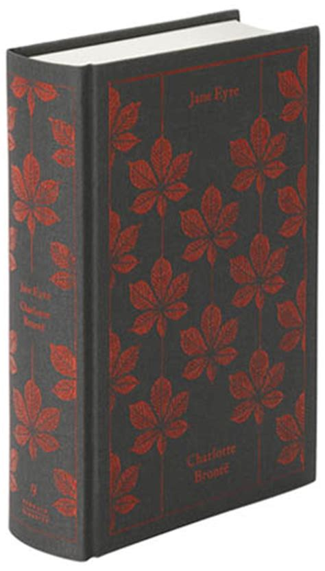 jane eyre penguin clothbound how do you like your classic lit in a ball gown or lingerie publishing perspectives