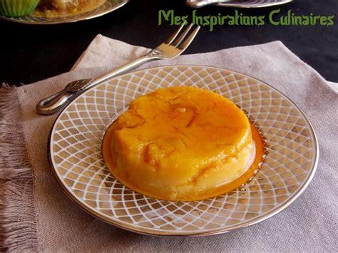 dessert renvers 233 aux pommes et semoule le cuisine de samar