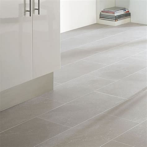 Discount Kitchen Backsplash Tile by Polyflor Colonia Balmoral Grey Slate