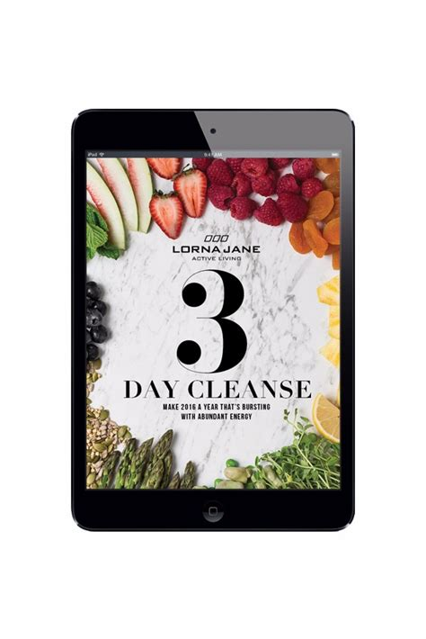 The Complete Detox Cleanse Nourish Ebook by Kick Start Cleanse Ebook Move Nourish Believe