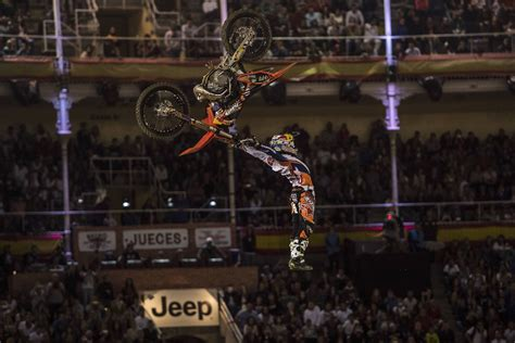 Red Bull X Fighters Racing Series News Photos Videos