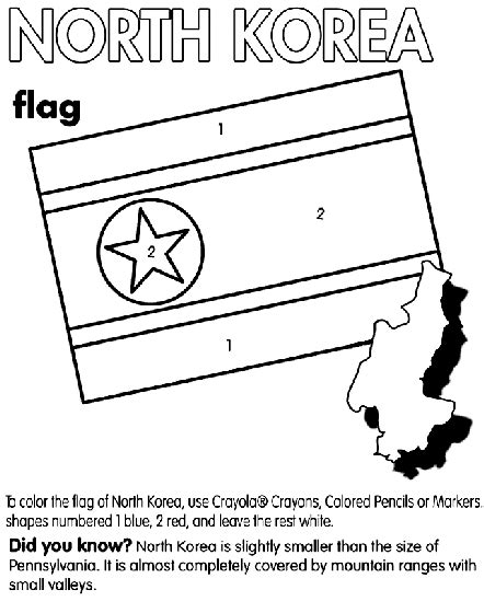 coloring book korea korea coloring page crayola