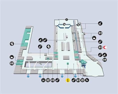 dubai airport floor plan dubai airport floor plan terminal maps dubai airports