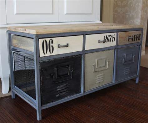 metal bedroom bench uk metal industrial locker style storage bench melody