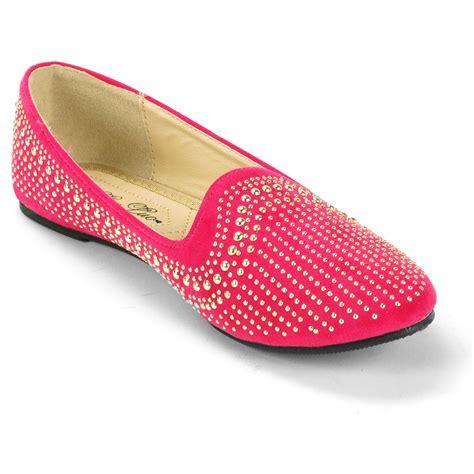 womens velvet loafers womens velvet loafers gold metal studded accent ballet