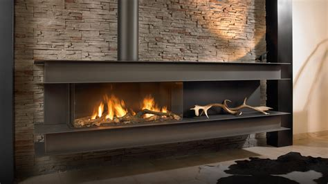 modern fireplace seno modern wall hung gas high efficiency gas