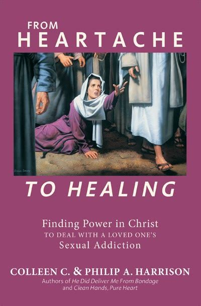 understanding addiction an lds perspective books librispro from heartache to healing by colleen and philip