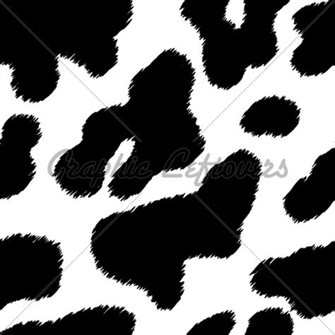 Cow Skin Wallpaper Cow Hide Seamless Background 183 Gl Stock Images