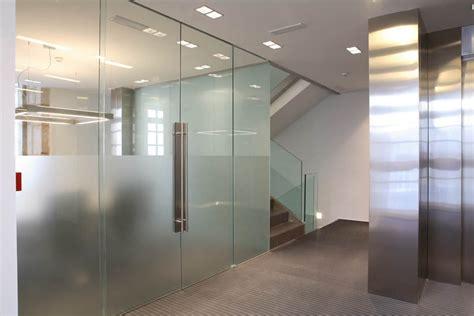 glass frameless doors frameless glass doors west sussex