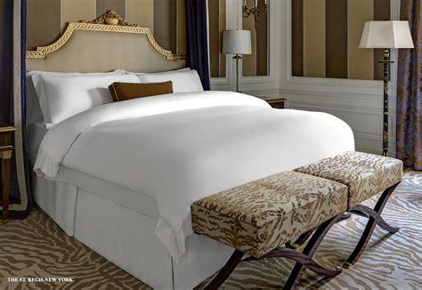 st regis pillows the st regis bed white bedding set st regis boutique