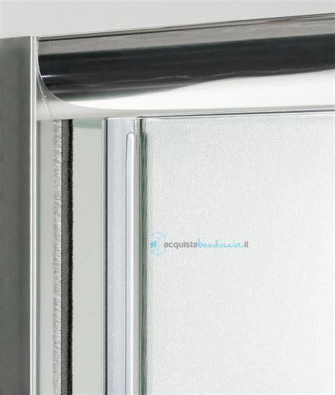 piatti doccia 65x90 box doccia angolare anta fissa porta soffietto 65x90 cm opaco