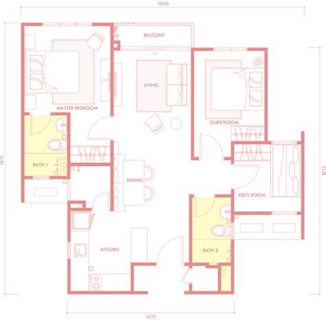 review for skyawani 3 residence setapak propsocial