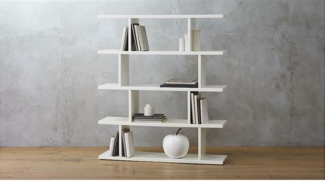bookshelf amusing low white bookcase solid wood bookcases