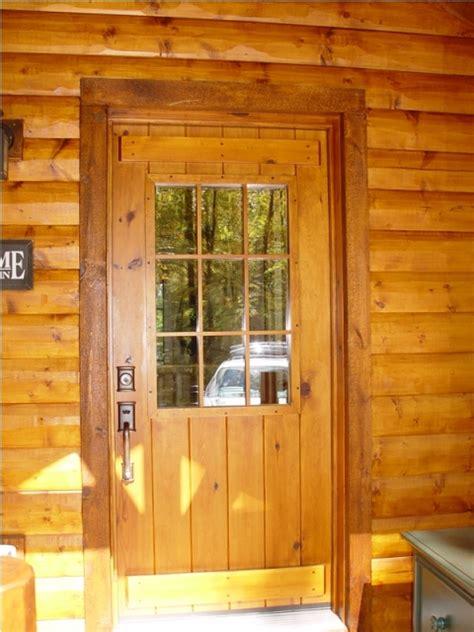 pine wall with glass doors doors inspiring rustic exterior doors rustic exterior