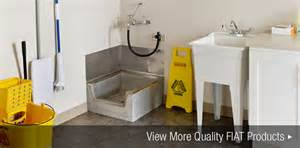 Mop Sink Cabinet Fiat Products