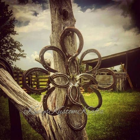 rustic star decorations for home horseshoe decor aftcra